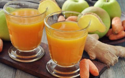 carrot-juice