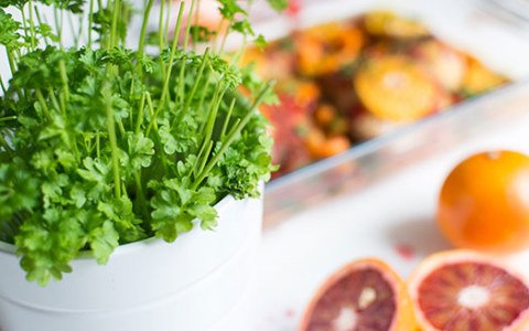 fresh-parsley-oranges